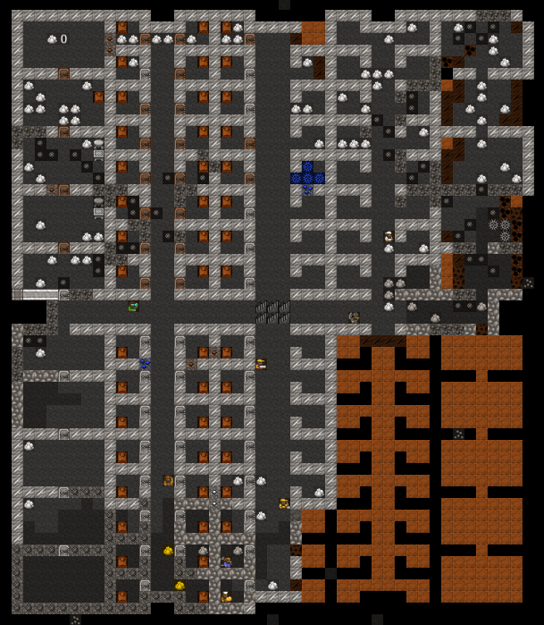Nobles And Other Useless Sods PeridexisErrants DF Walkthrough - Bedroom design dwarf fortress